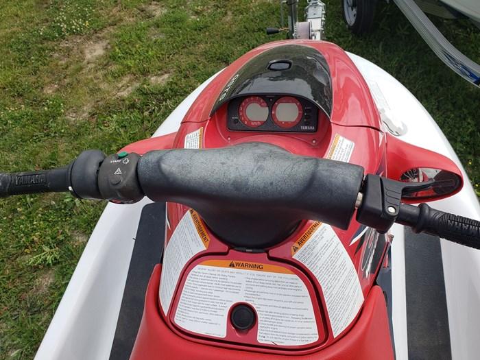 1997 Yamaha 1200GP Photo 3 of 6