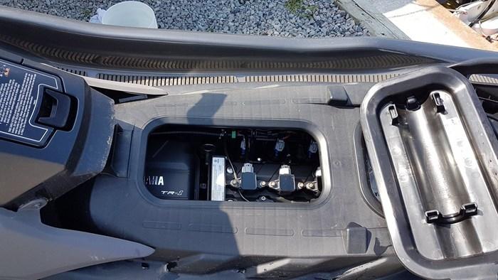 2018 Yamaha WaveRunner EX Deluxe Photo 6 of 6