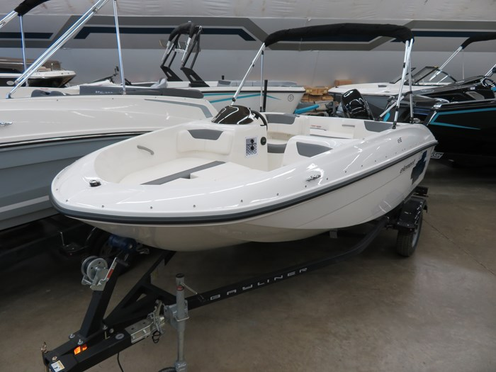 2019 Bayliner E16 Element Photo 2 sur 6