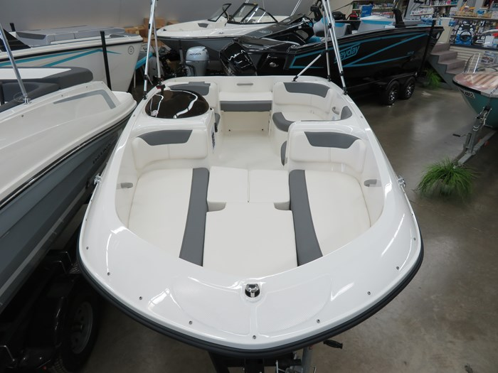 2019 Bayliner E16 Element Photo 3 sur 6