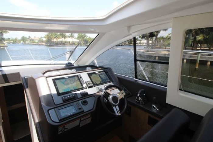 2015 Beneteau Gran Turismo 49 Photo 13 sur 26