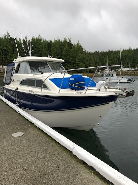2007 Bayliner Discovery 246 EC Photo 5 of 15