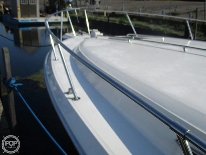 1993 Sea Ray 370 Sundancer Photo 12 of 20