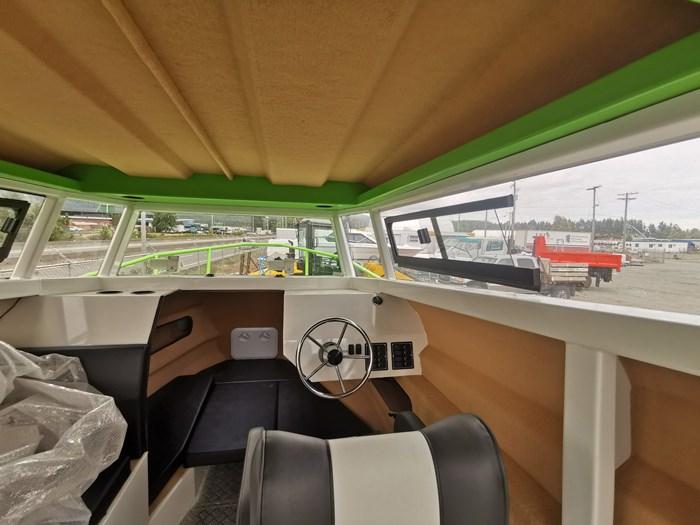 2019 Hypermode Hypermarine 750 forerake cabin Photo 6 of 9