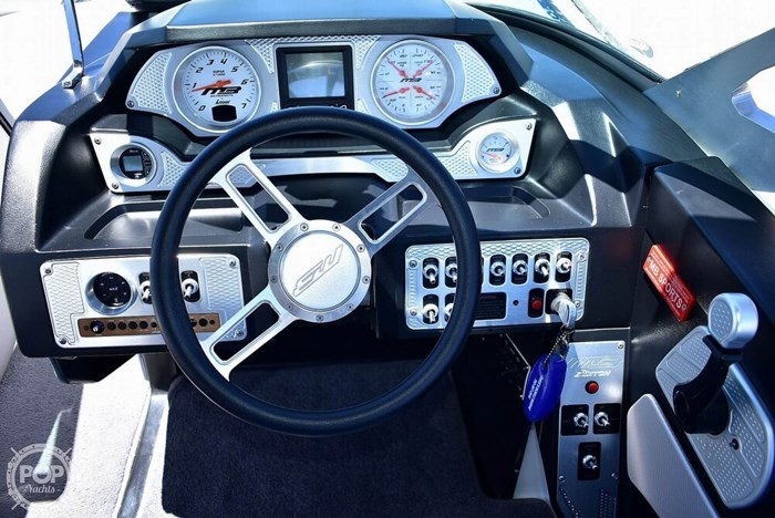 2016 MB Sports Tomcat F22 Photo 12 sur 20