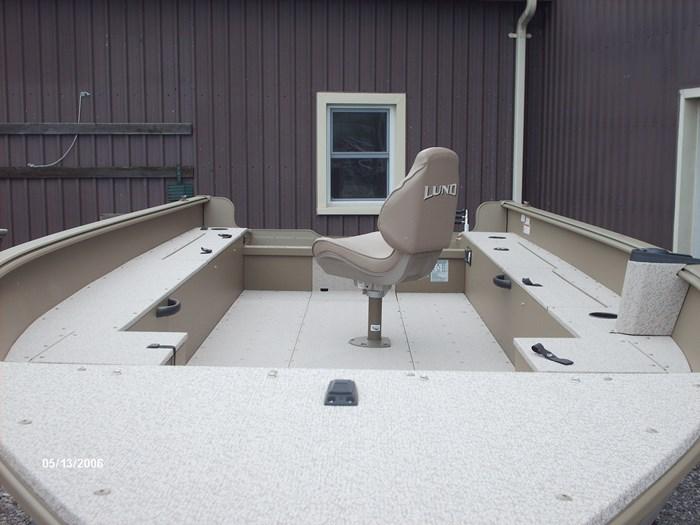 2019 Lund Alaskan Tiller Photo 4 sur 4