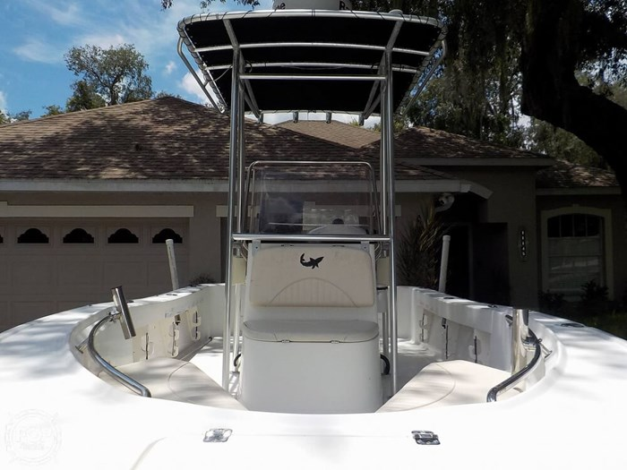 2008 Mako 204 Center Console Photo 5 sur 20