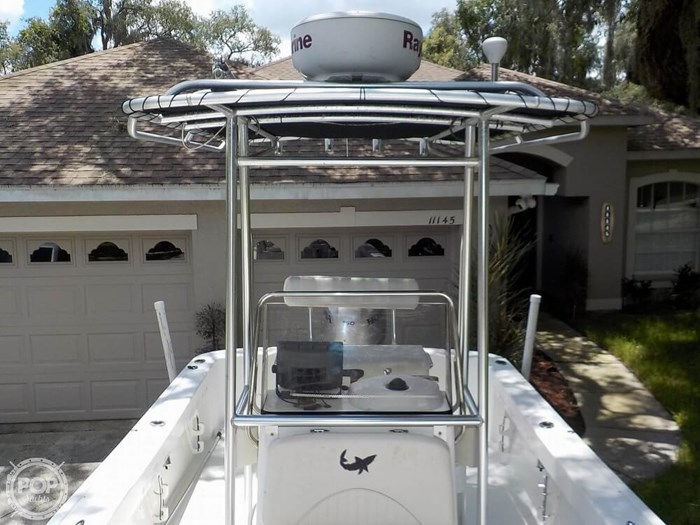 2008 Mako 204 Center Console Photo 20 sur 20