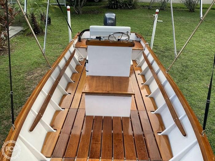 2008 Louisiana Homemade Boats 17 Photo 17 of 20