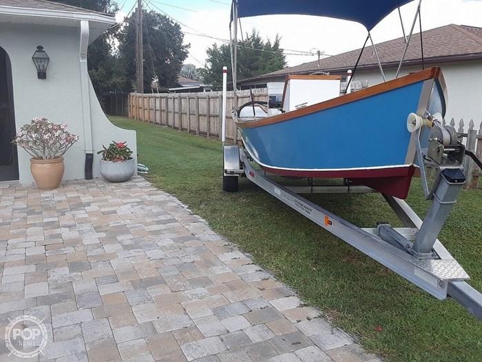 2008 Louisiana Homemade Boats 17 Photo 12 of 20