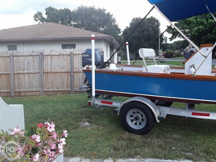 2008 Louisiana Homemade Boats 17 Photo 14 of 20
