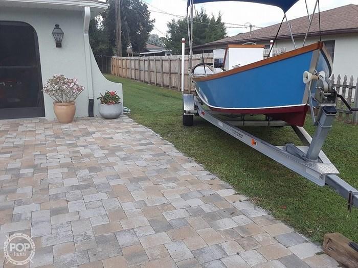 2008 Louisiana Homemade Boats 17 Photo 15 of 20