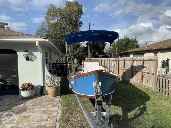 2008 Louisiana Homemade Boats 17 Photo 2 of 20
