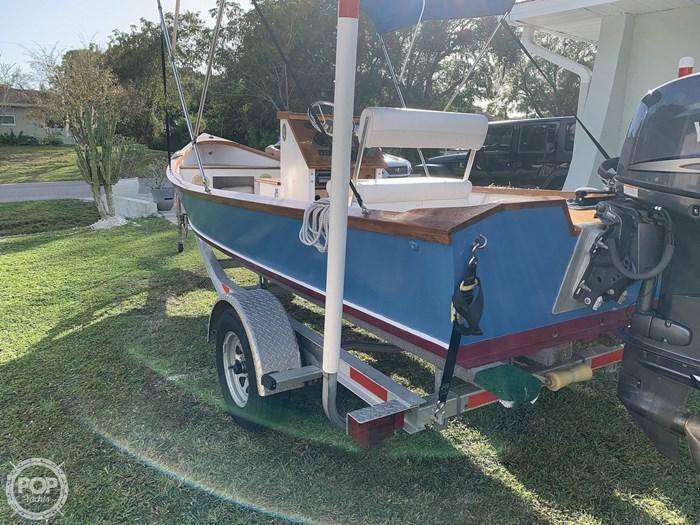 2008 Louisiana Homemade Boats 17 Photo 3 of 20
