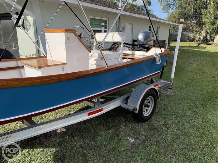 2008 Louisiana Homemade Boats 17 Photo 4 of 20