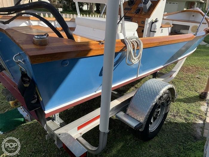 2008 Louisiana Homemade Boats 17 Photo 8 of 20