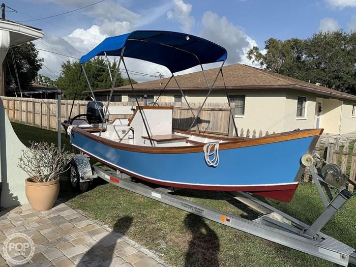 2008 Louisiana Homemade Boats 17 Photo 9 of 20
