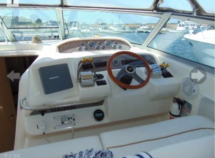 1998 Sea Ray Sundancer Photo 26 of 32