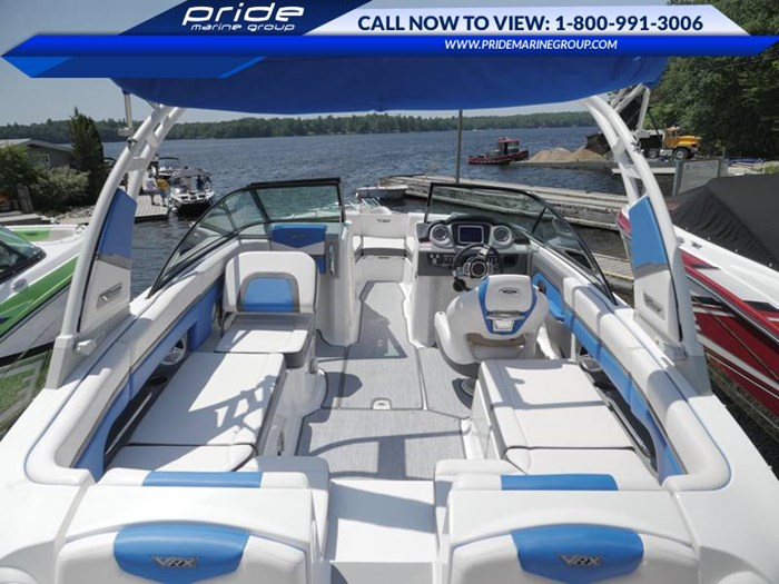 2017 CHAPARRAL 223 VORTEX VRX Photo 4 sur 13