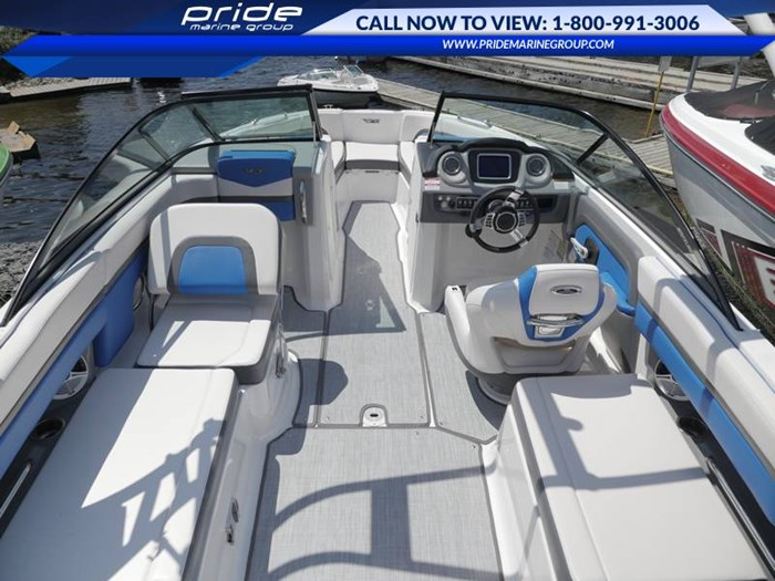 2017 CHAPARRAL 223 VORTEX VRX Photo 5 sur 13