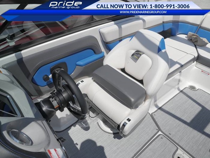2017 CHAPARRAL 223 VORTEX VRX Photo 8 sur 13