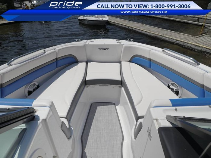 2017 CHAPARRAL 223 VORTEX VRX Photo 11 sur 13