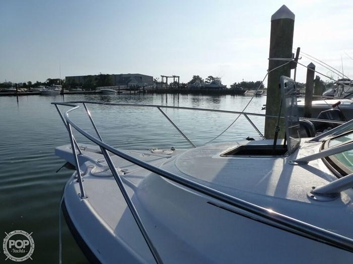 2001 Boston Whaler 275 Conquest Photo 11 sur 20