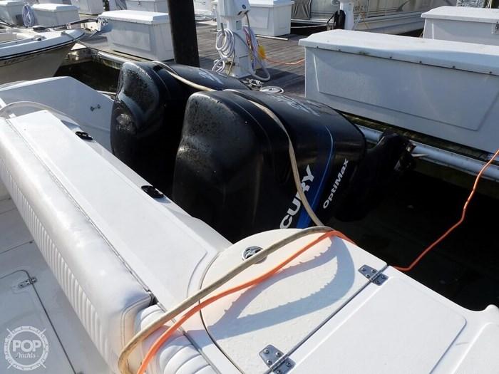 2001 Boston Whaler 275 Conquest Photo 16 sur 20