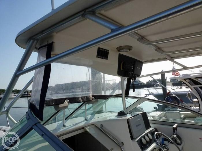 2001 Boston Whaler 275 Conquest Photo 18 sur 20