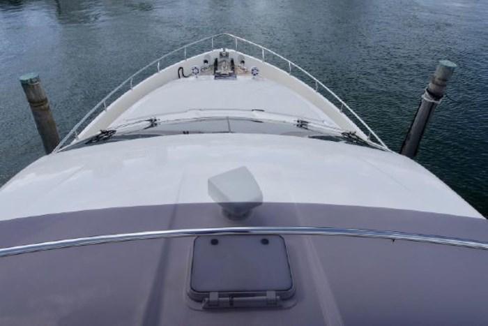 2013 Ferretti Yachts 720 Flybridge Photo 10 of 44