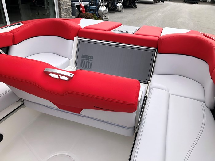 2020 MasterCraft Mastercraft XT20 Photo 10 sur 11