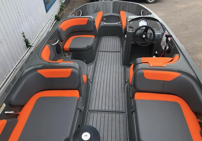 2019 Bayliner Element E18 Photo 2 sur 4