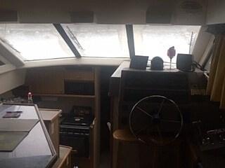 2001 Bayliner 3388 Sedan Photo 16 sur 21