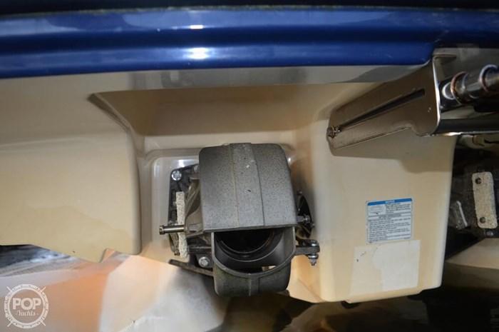 2012 Yamaha 210 SX Photo 11 of 21