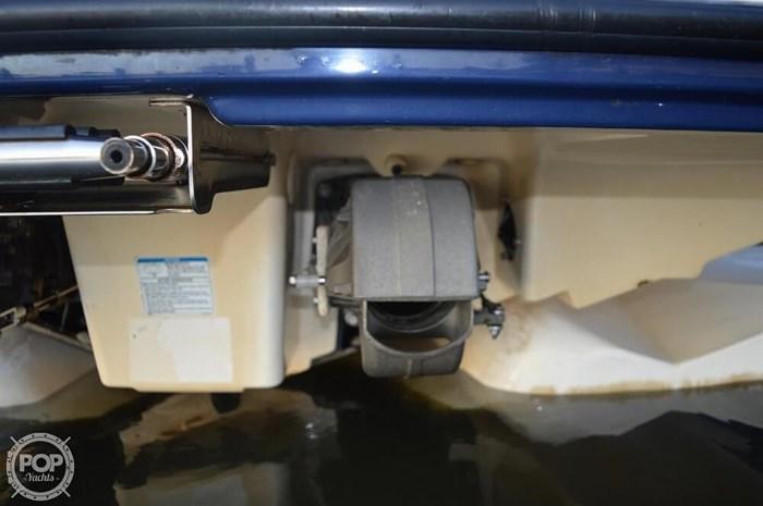 2012 Yamaha 210 SX Photo 12 of 21