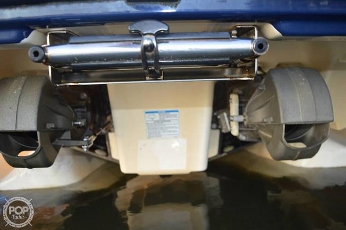 2012 Yamaha 210 SX Photo 13 of 21