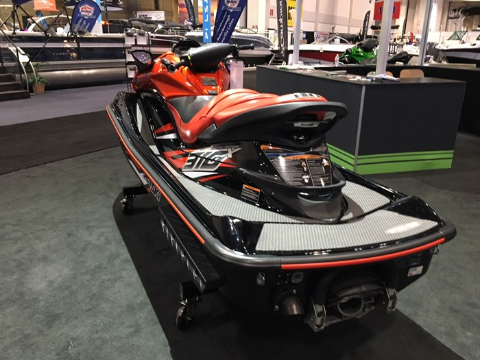 2019 Kawasaki Jet Ski Ultra 310X SE only 2 left! Photo 2 of 10