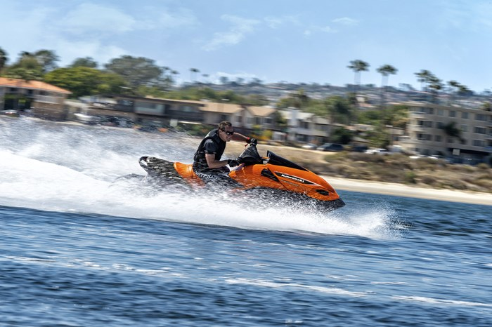 2019 Kawasaki Jet Ski Ultra 310X SE only 2 left! Photo 5 of 10