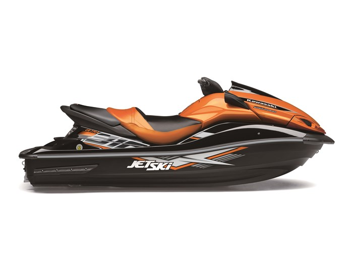 2019 Kawasaki Jet Ski Ultra 310X SE only 2 left! Photo 10 of 10