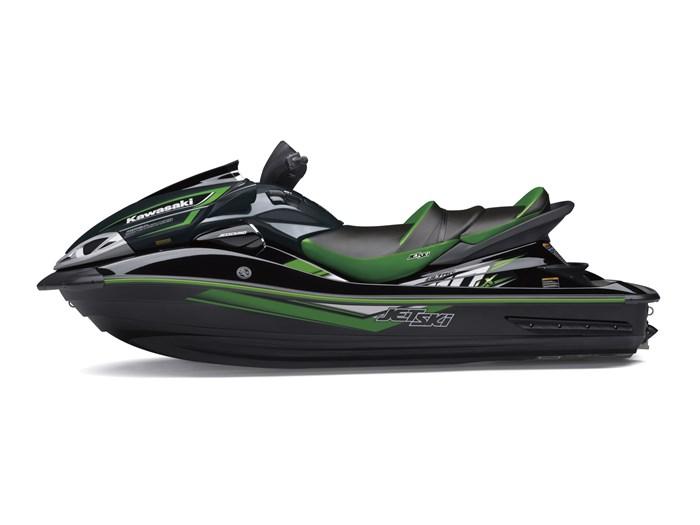 2020 Kawasaki Jet Ski Ultra 310 LX Photo 1 of 7