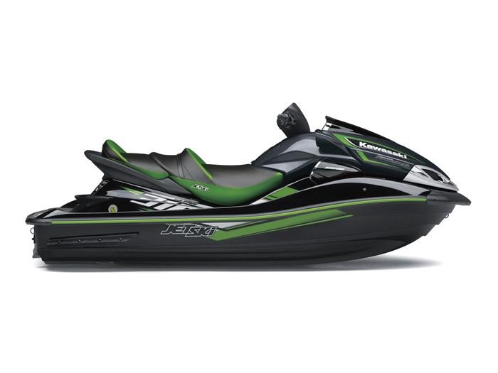 2020 Kawasaki Jet Ski Ultra 310 LX Photo 2 of 7