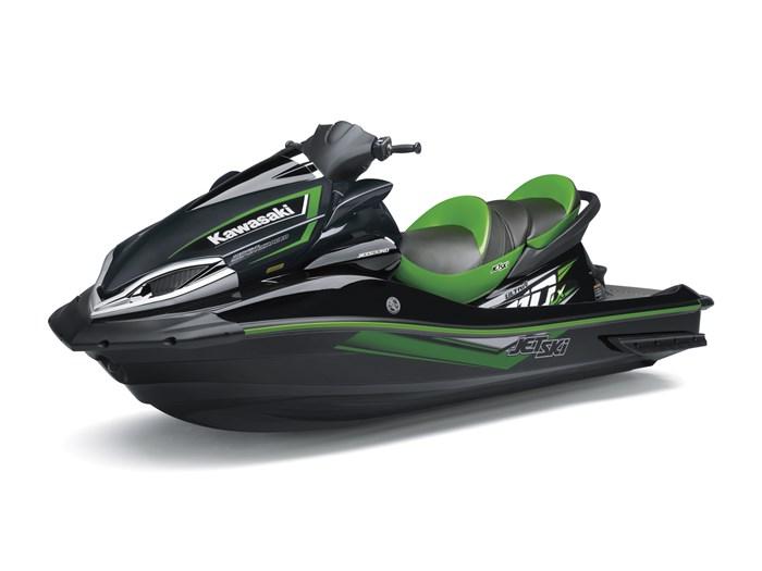 2020 Kawasaki Jet Ski Ultra 310 LX Photo 3 of 7