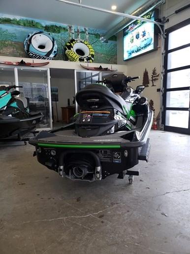 2020 Kawasaki Jet Ski Ultra 310 LX Photo 4 of 7