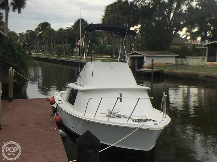 1979 Bertram 31 Sportfish Photo 4 sur 20