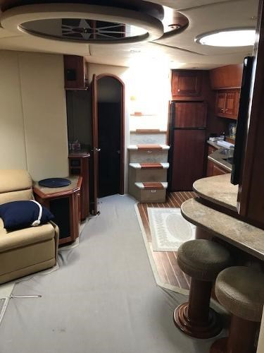 2008 Cruisers Yachts 560 Express Photo 12 sur 45
