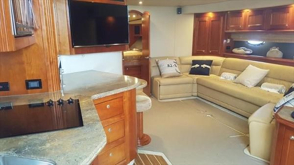 2008 Cruisers Yachts 560 Express Photo 40 sur 45