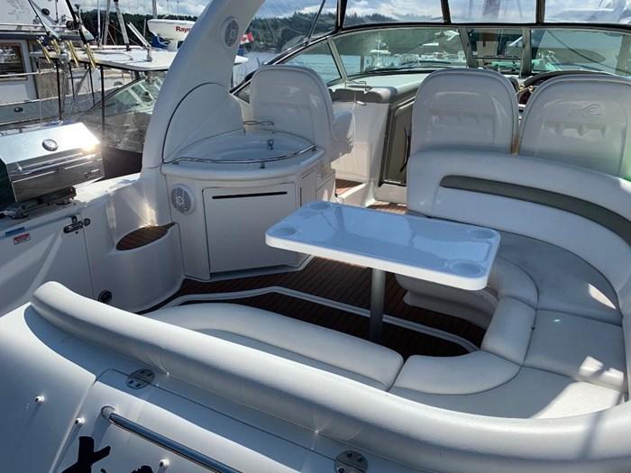 2006 Sea Ray Sundancer 340 Photo 5 sur 11