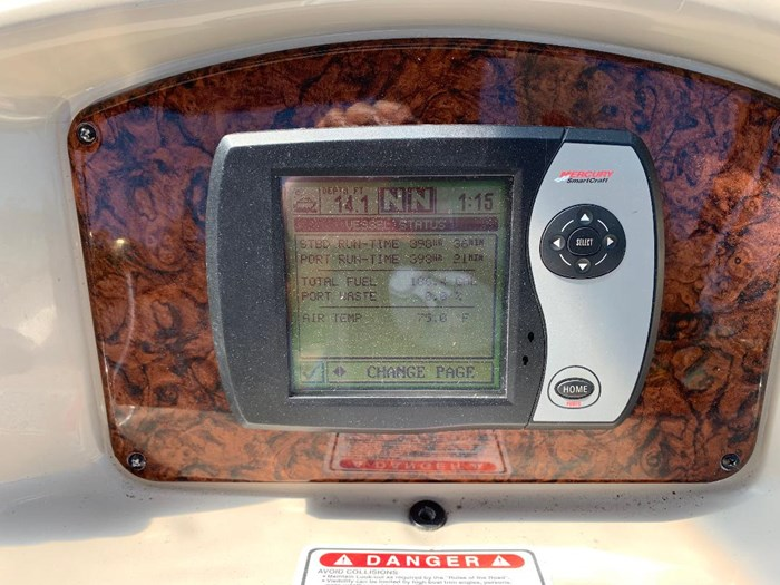 2006 Sea Ray Sundancer 340 Photo 8 sur 11