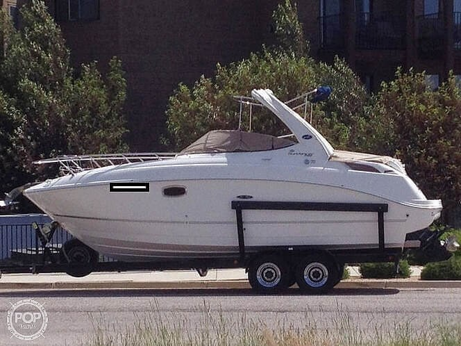 Sea Ray 260 Sundancer 2010 Used Boat for Sale in Sandy, Utah -  BoatDealers ca