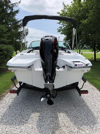 2020 Rinker 18QX Photo 6 of 12